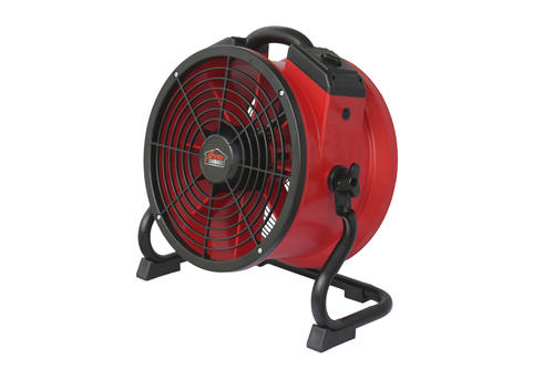 Xtreme Garage 13 Professional Floor Axial Fan At Menards