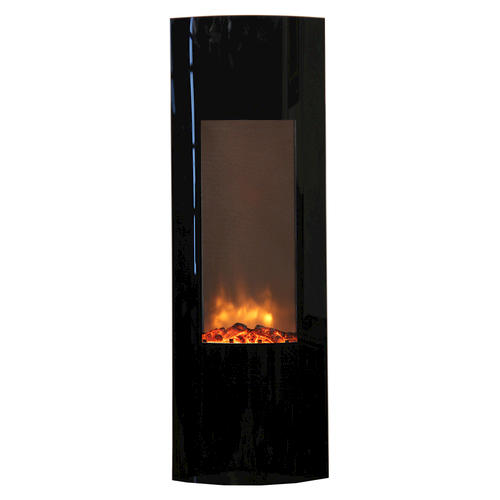 Yosemite Home Decor Wall-Mount Tower Electric Fireplace at Menards®
