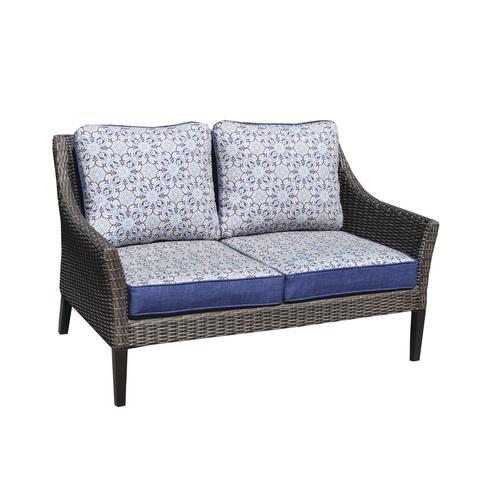 - Backyard Creations® Prescott 4-Piece Seating Patio Set At Menards®