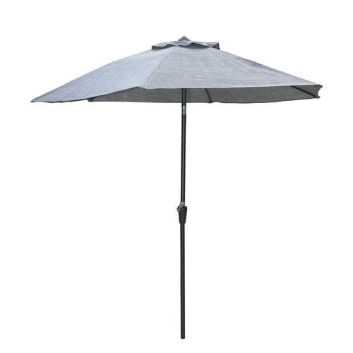 Guidesman Universal Clamp On Umbrella Assorted Colors At Menards
