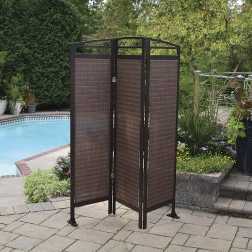 Backyard Creations™ 6' Sedona Privacy Screen At Menards®