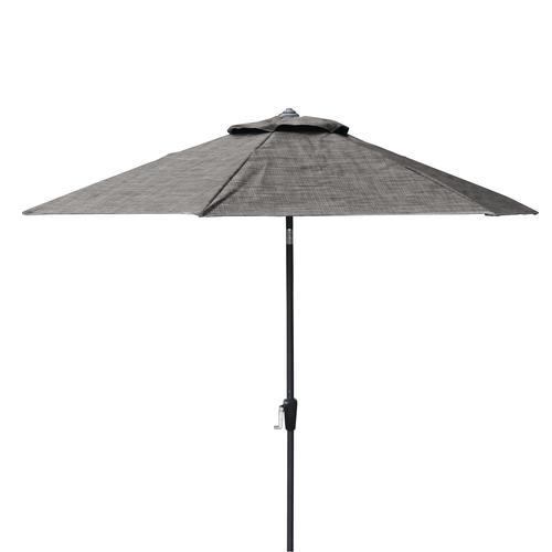 Backyard Creations™ Tanner Falls 8' Patio Market Umbrella ...