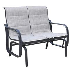 Fine Patio Benches Swings At Menards Gmtry Best Dining Table And Chair Ideas Images Gmtryco