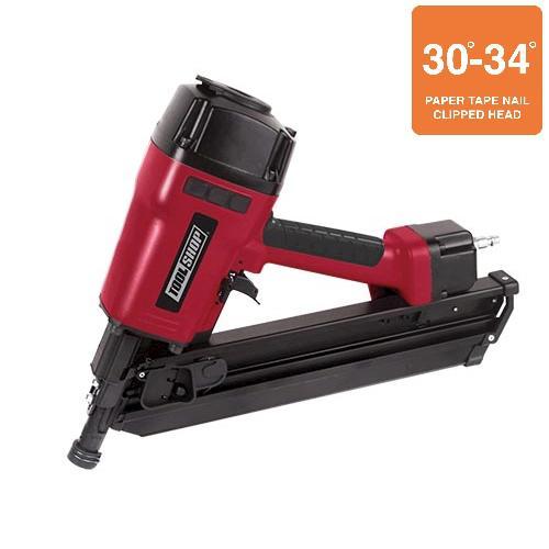 Tool Shop® 30-34 Degree Pneumatic Framing Nailer at Menards®