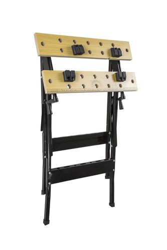 Incredible Altocraft Folding Clamping Workbench At Menards Uwap Interior Chair Design Uwaporg
