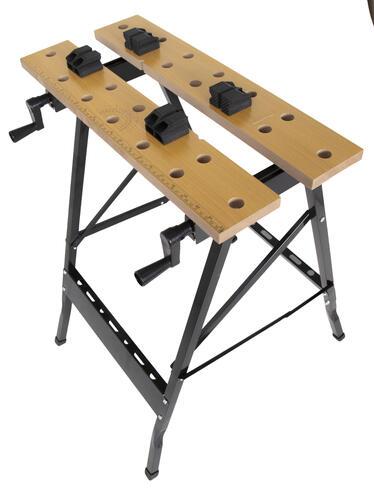 Amazing Altocraft Folding Clamping Workbench At Menards Uwap Interior Chair Design Uwaporg