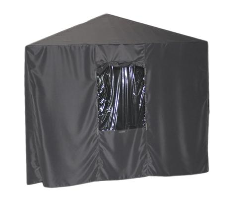 10' x12' Concord Steel Roof Gazebo Winter Cover at Menards®