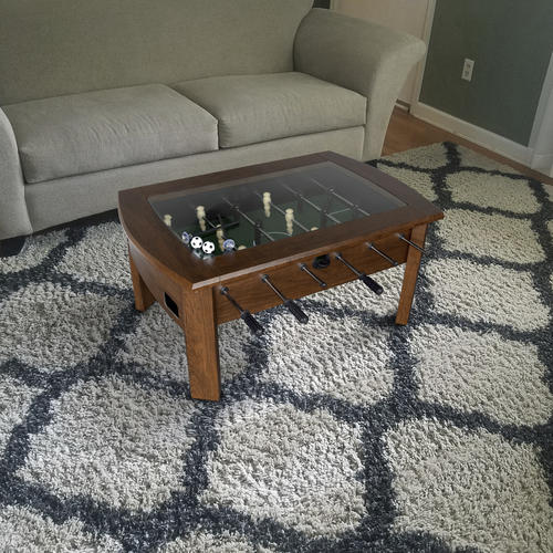 Pleasing Foosball Coffee Table At Menards Gamerscity Chair Design For Home Gamerscityorg