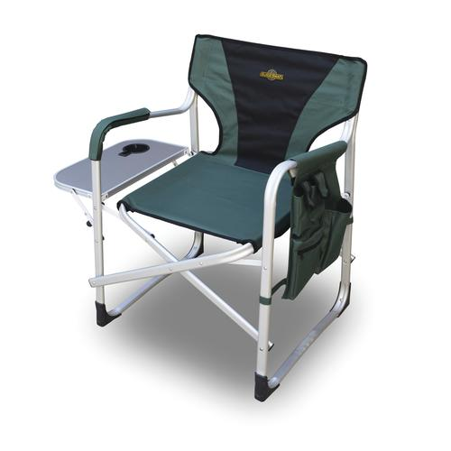 Guidesman 174 Aluminum Director S Patio Chair At Menards 174