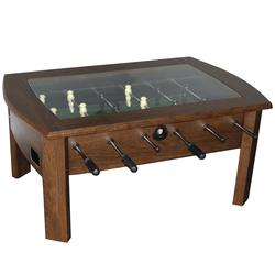 Foosball Coffee Table At Menards