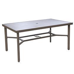 Backyard Creations® Danbury Rectangular Dining Patio Table
