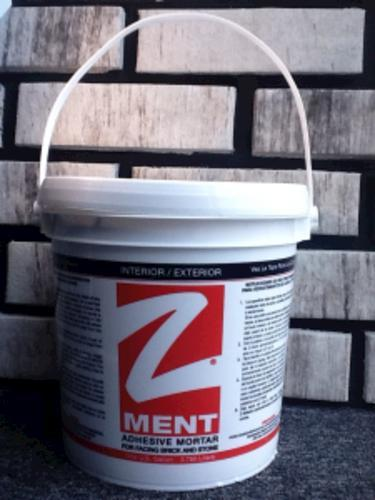 Z Brick Z Ment Adhesive Mortar At Menards 174