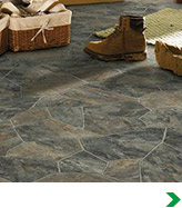 Menards Floor Tile snapstone 18 x 18 interlocking porcelain floor tile at menards Vinyl Flooring At Menards