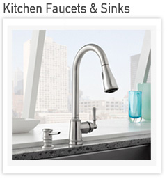 Moen Faucets At Menards®