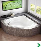 Delightful Bathtubs U0026 Showers At Menards®