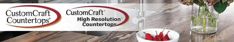 CustomCraft Countertops At Menards®