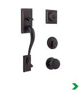 Door Locks at Menards