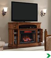 fireplaces stoves at menards - Menards Fireplace Tv Stands