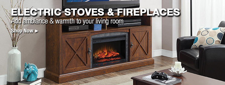 - Fireplaces & Stoves At Menards®