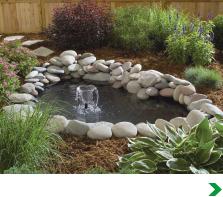 Ponds U0026 Accessories At Menards®