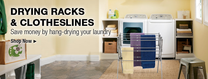 Laundry Organizers At Menards®