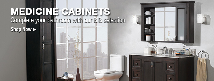 Medicine Cabinets Mirrors At MenardsR