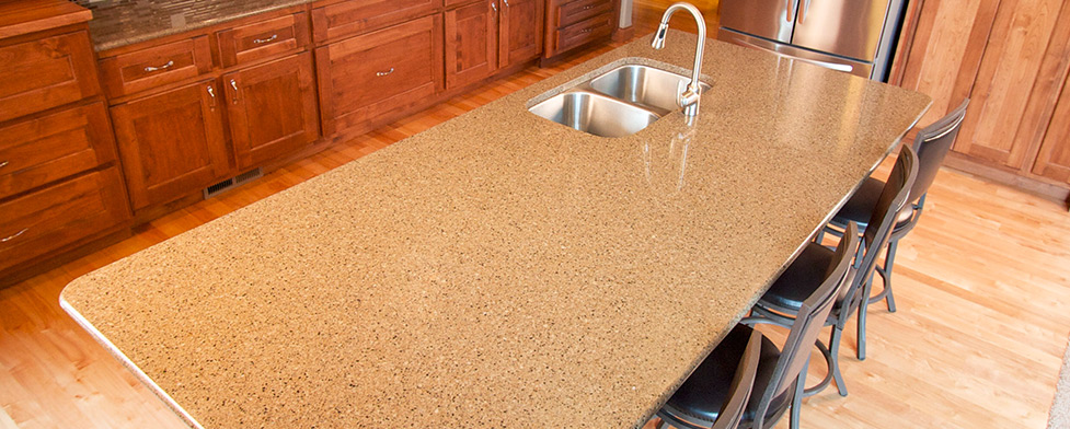 RiverStone Quartz Countertops At Menards®
