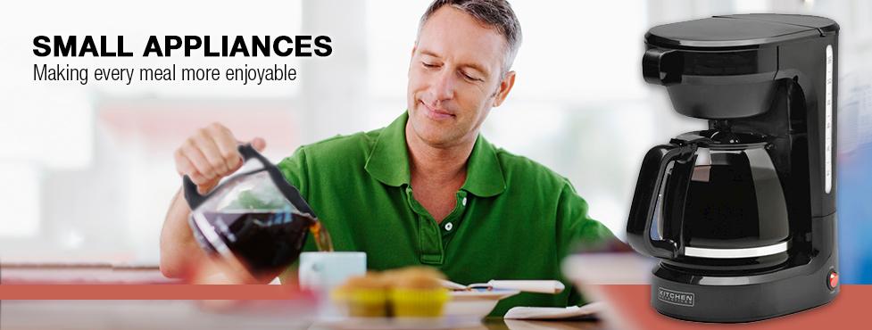 small appliances at menards®,Kitchen Small Appliances,Kitchen decor