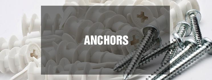 Anchors at Menards®