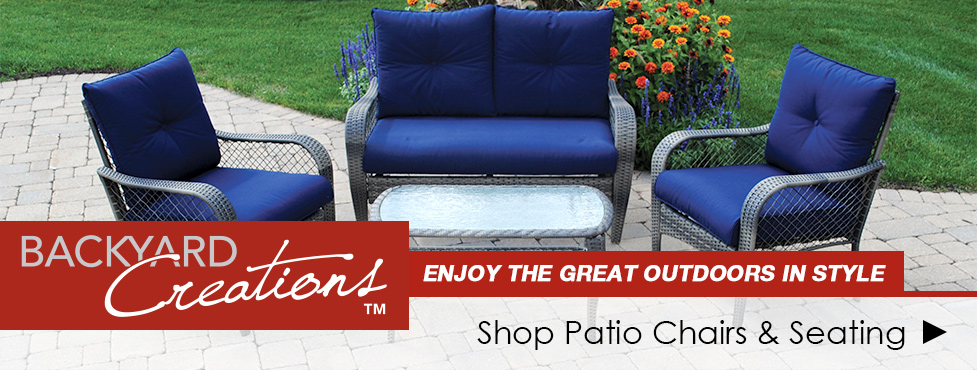 Great Backyard Creations At Menards®