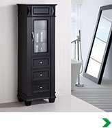 Attractive Bathroom Vanities, Cabinets U0026 Mirrors At Menards®