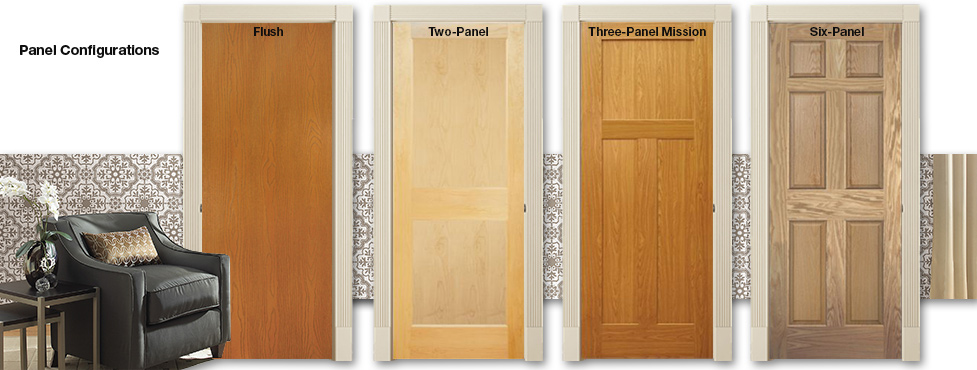 Interior Door Buying Guide At Menards