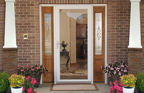 Storm Doors Buying Guide At Menards®