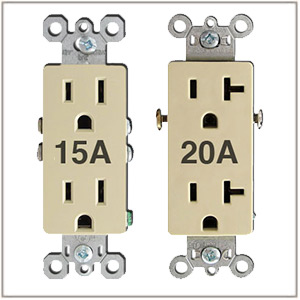 Electrical Outlets Buying Guide at Menards®