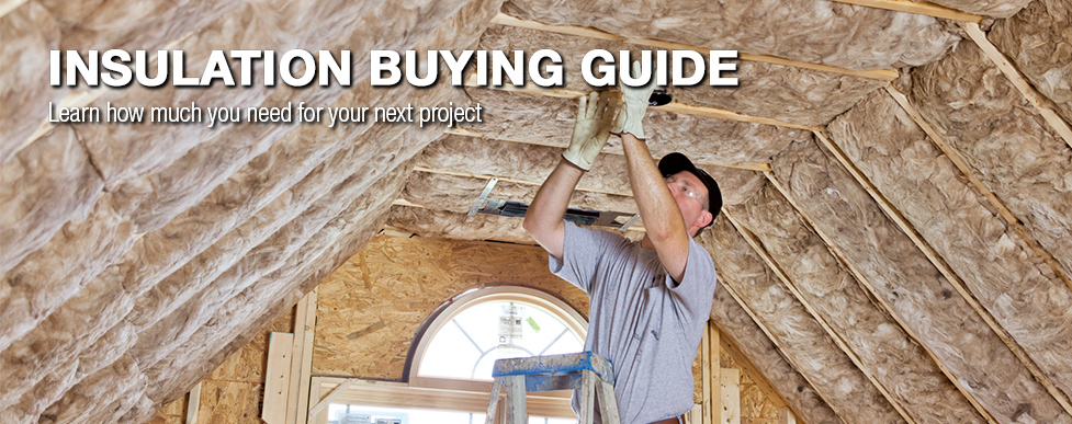 Insulation buying guide at menards solutioingenieria Choice Image