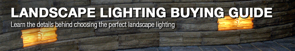 Landscape Lighting Buying Guide at Menards . Low Voltage Landscape Lighting Installation Guide. Home Design Ideas