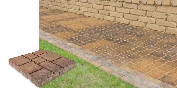 Patio Block Buying Guide At Menards®