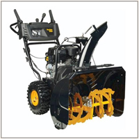 Menards Snow Blowers >> Snow Blower Buying Guide At Menards