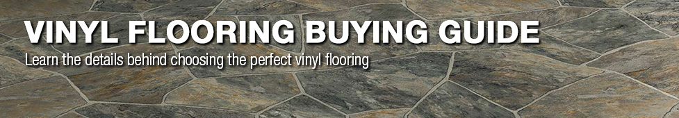 vinyl flooring buying guide at menards®