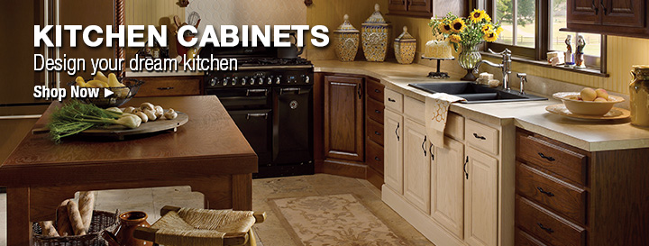 Cabinet Hardware & Accessories at Menards®