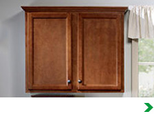 Captivating Kitchen Cabinets At Menards®