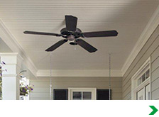 Ceiling fans at menards aloadofball Image collections