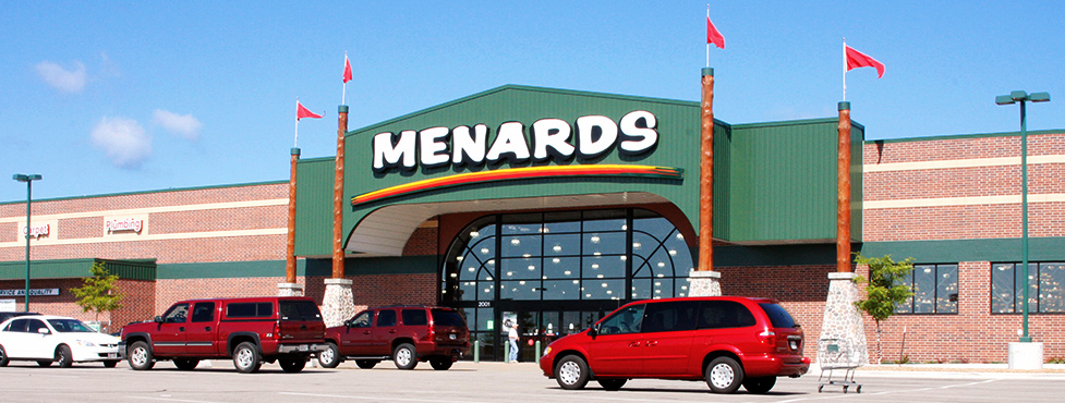 Business Opportunities At Menards - Does menards deliver