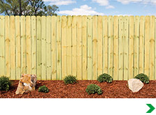Fencing At Menards - Does menards install fences
