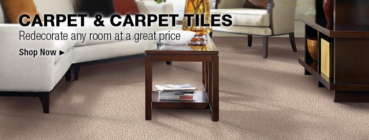 Flooring & Rugs at Menards®