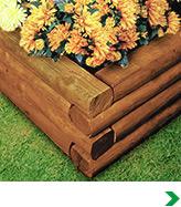landscaping materials at menards