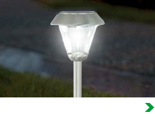 Landscape Lighting at Menards . Menards Exterior Lighting. Home Design Ideas