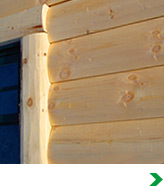 Marvelous Log Siding At Menards®