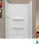 Mobile   Manufactured Home Parts at Menards . Mobile Home Shower Doors. Home Design Ideas