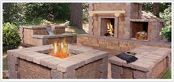 landscaping projects at menards® - Menards Patio Design